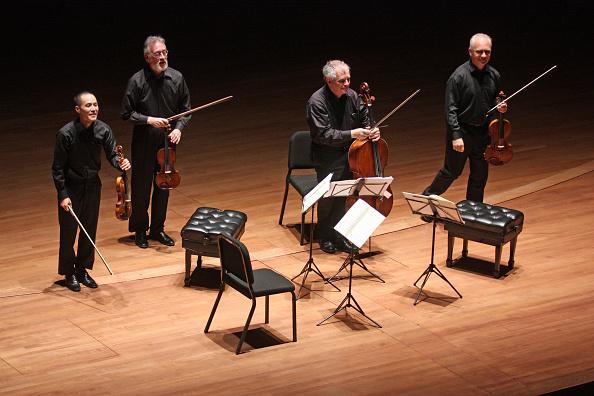 Classical Concert「Juilliard String Quartet」:写真・画像(4)[壁紙.com]
