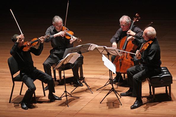 Hiroyuki Ito「Juilliard String Quartet」:写真・画像(13)[壁紙.com]