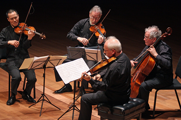 Hiroyuki Ito「Juilliard String Quartet」:写真・画像(14)[壁紙.com]