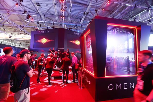 Economic fortune「Gamescom 2016 Opening」:写真・画像(8)[壁紙.com]