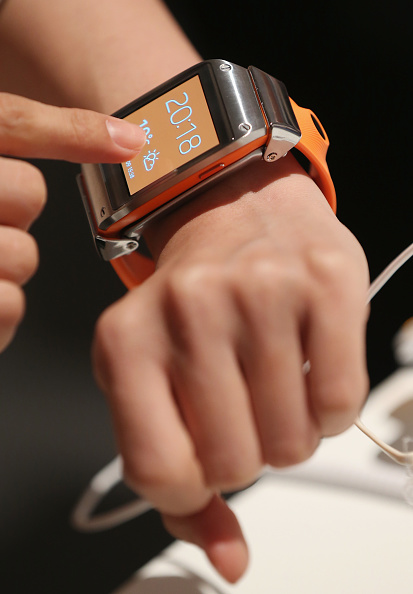 Smart Watch「Samsung Presents New Products」:写真・画像(12)[壁紙.com]