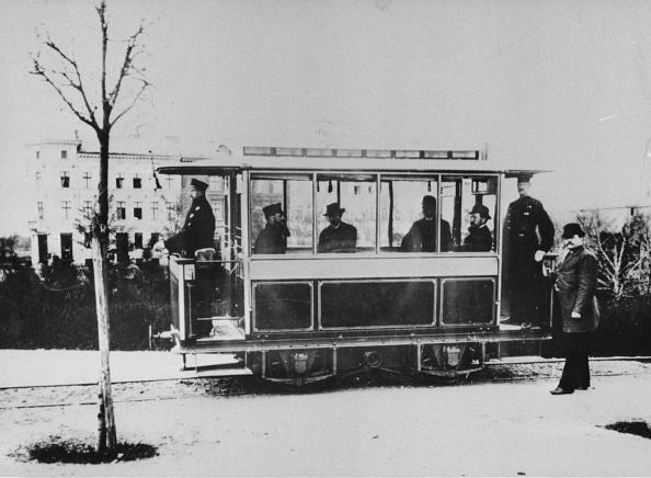 Cable Car「Electric Tram」:写真・画像(17)[壁紙.com]