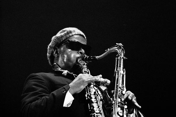 Saxophonist「Roland Kirk」:写真・画像(17)[壁紙.com]