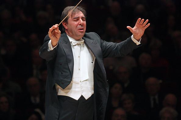 Carnegie Hall「Daniele Gatti」:写真・画像(13)[壁紙.com]