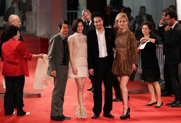 Kiko Mizuhara「Norwegian Wood - Premiere:67th Venice Film Festival」:写真・画像(15)[壁紙.com]