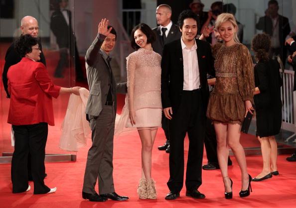 Kiko Mizuhara「Norwegian Wood - Premiere:67th Venice Film Festival」:写真・画像(17)[壁紙.com]