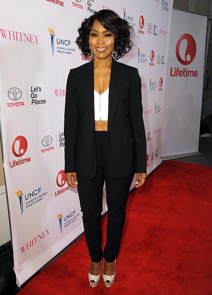 "Paley Center for Media - Los Angeles「Premiere Of Lifetime's ""Whitney"" - Red Carpet」:写真・画像(14)[壁紙.com]"