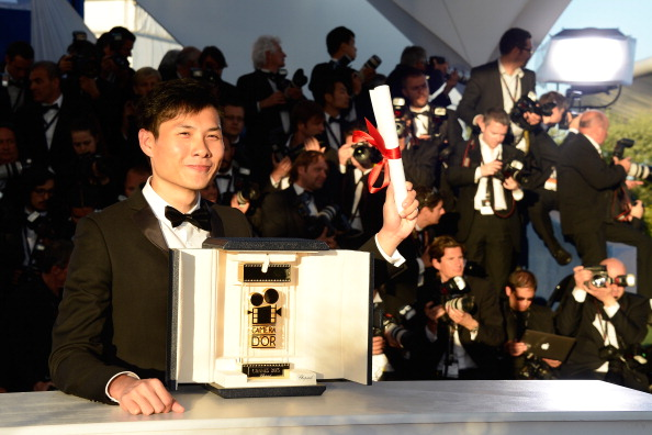 66th International Cannes Film Festival「Palme D'Or Winners Photocall - The 66th Annual Cannes Film Festival」:写真・画像(9)[壁紙.com]