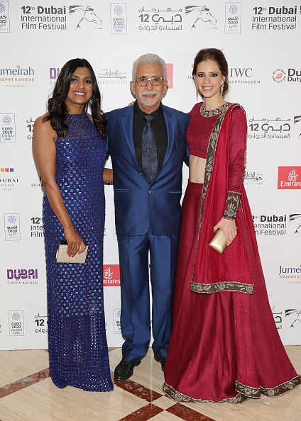 Waiting「2015 Dubai International Film Festival - Day 3」:写真・画像(7)[壁紙.com]