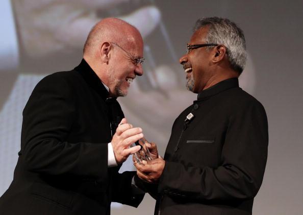 映画監督「Jaeger - Le'Coultre Glory To The FilmMaker Award:67th Venice Film Festival」:写真・画像(11)[壁紙.com]