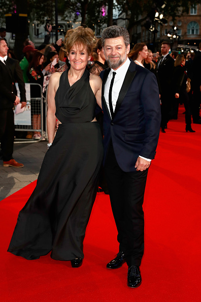 "Andy Phillips「""Breathe"" Opening Night Gala & European Premiere - 61st BFI London Film Festival」:写真・画像(1)[壁紙.com]"