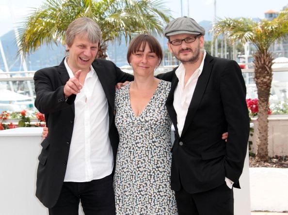 "Vittorio Zunino Celotto「""Halt Auf Freier Strecke"" Photocall - 64th Annual Cannes Film Festival」:写真・画像(19)[壁紙.com]"