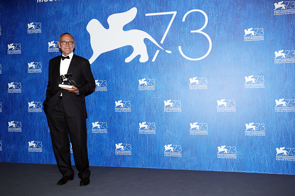Venice International Film Festival「Award Winners Photocall - 73rd Venice Film Festival」:写真・画像(17)[壁紙.com]