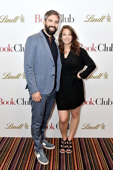 Michael Loccisano「'Book Club' New York Screening」:写真・画像(15)[壁紙.com]