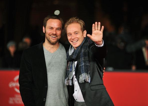 Film Director「'Gatto Del Maine' Premiere - The 7th Rome Film Festival」:写真・画像(3)[壁紙.com]