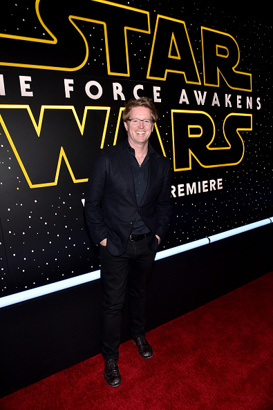 "スター・ウォーズ・シリーズ「Premiere Of ""Star Wars: The Force Awakens"" - Red Carpet」:写真・画像(7)[壁紙.com]"