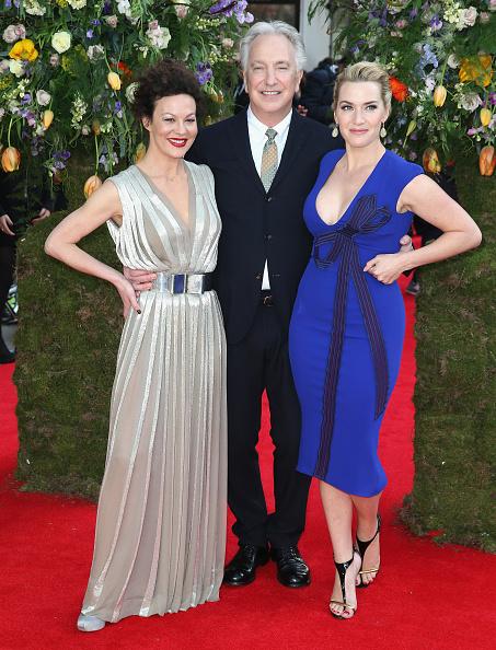 """Kate Jackson - Actress「""""A Little Chaos"""" - UK Premiere - Red Carpet Arrivals」:写真・画像(11)[壁紙.com]"""