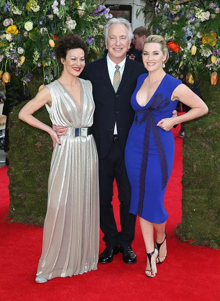 """Kate Jackson - Actress「""""A Little Chaos"""" - UK Premiere - Red Carpet Arrivals」:写真・画像(16)[壁紙.com]"""