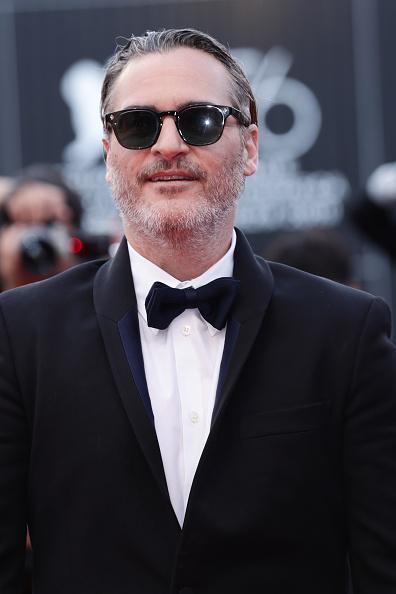 Sala Grande「Closing Ceremony Red Carpet - The 76th Venice Film Festival」:写真・画像(15)[壁紙.com]