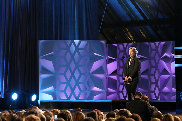 Incidental People「Niche Import Co. At The 25th Annual Critics' Choice Awards」:写真・画像(10)[壁紙.com]