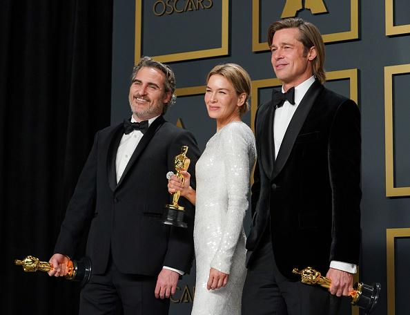 Academy awards「92nd Annual Academy Awards - Press Room」:写真・画像(1)[壁紙.com]