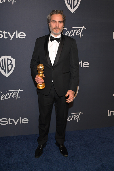 InStyle Magazine「The 2020 InStyle And Warner Bros. 77th Annual Golden Globe Awards Post-Party - Red Carpet」:写真・画像(15)[壁紙.com]