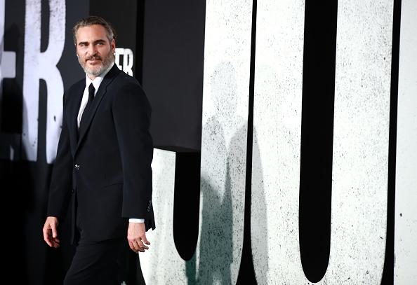 """Rich Fury「Premiere Of Warner Bros Pictures """"Joker"""" - Arrivals」:写真・画像(11)[壁紙.com]"""
