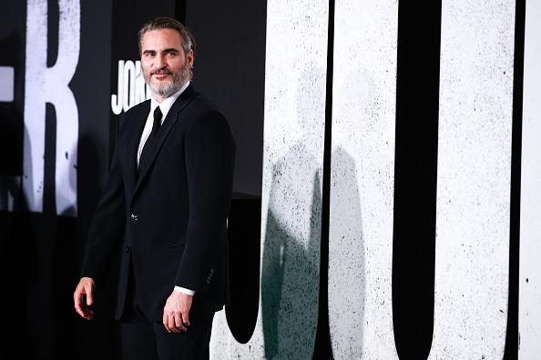 """Rich Fury「Premiere Of Warner Bros Pictures """"Joker"""" - Arrivals」:写真・画像(14)[壁紙.com]"""
