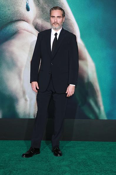 """Rich Fury「Premiere Of Warner Bros Pictures """"Joker"""" - Arrivals」:写真・画像(10)[壁紙.com]"""