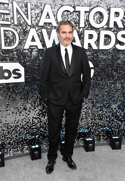 Award「26th Annual Screen Actors Guild Awards - Red Carpet」:写真・画像(3)[壁紙.com]