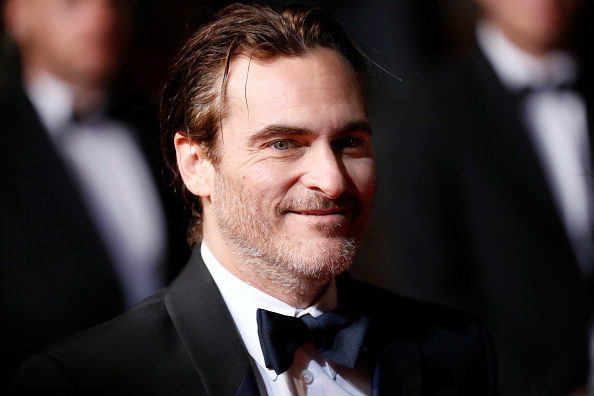 Incidental People「'You Were Never Really Here' Red Carpet Arrivals - The 70th Annual Cannes Film Festival」:写真・画像(5)[壁紙.com]