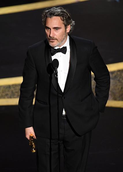 Receiving「92nd Annual Academy Awards - Show」:写真・画像(4)[壁紙.com]