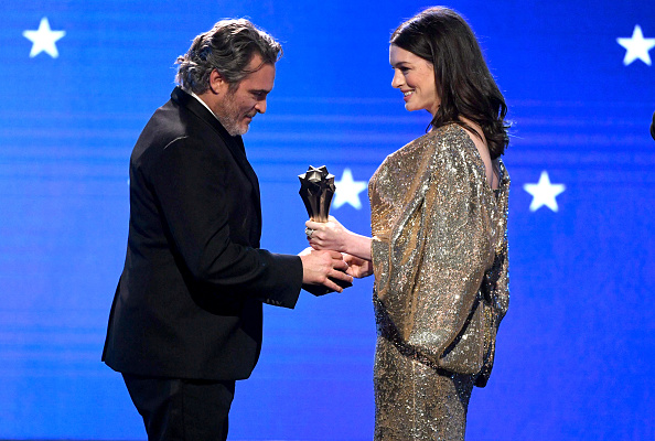 Annual Event「25th Annual Critics' Choice Awards - Show」:写真・画像(15)[壁紙.com]