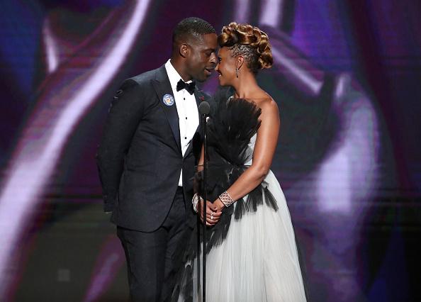 NAACP「51st NAACP Image Awards - Show」:写真・画像(8)[壁紙.com]