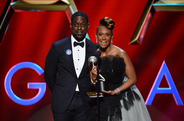 NAACP「BET Presents The 51st NAACP Image Awards - Show」:写真・画像(17)[壁紙.com]