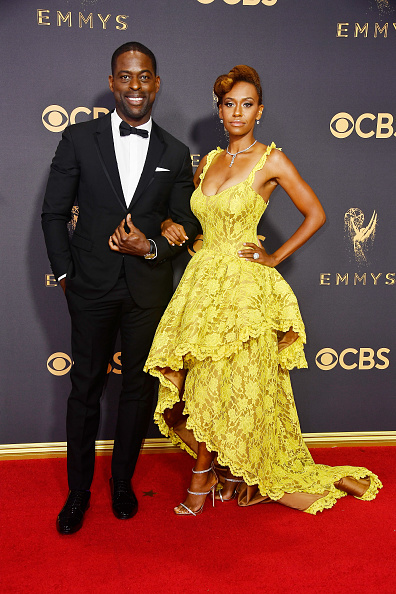 エミー賞「69th Annual Primetime Emmy Awards - Arrivals」:写真・画像(15)[壁紙.com]