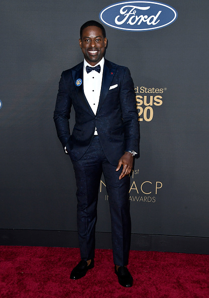 NAACP「51st NAACP Image Awards - Arrivals」:写真・画像(19)[壁紙.com]