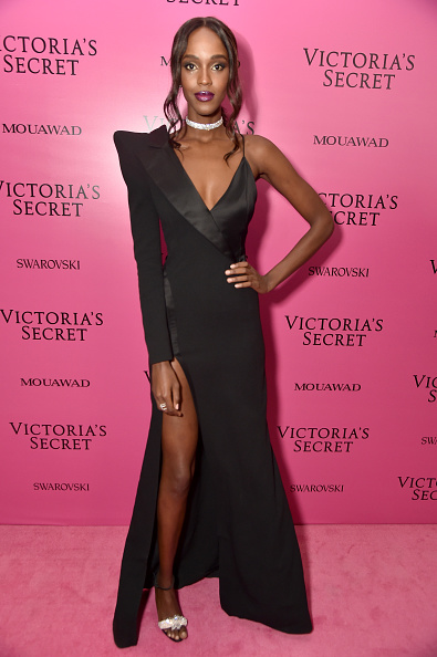 Messika「2017 Victoria's Secret Fashion Show In Shanghai - After Party」:写真・画像(11)[壁紙.com]