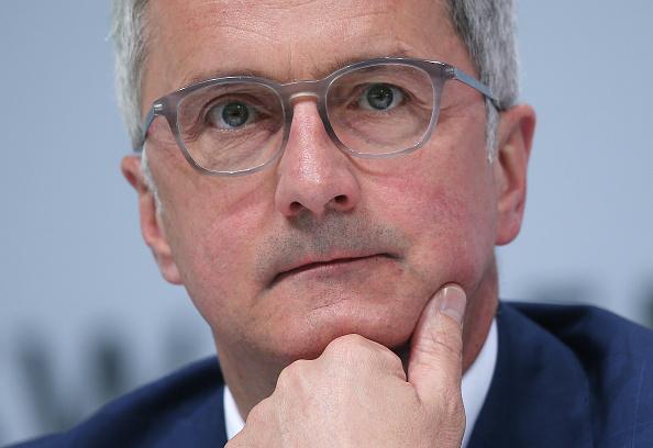 Wolfsburg - Lower Saxony「Volkswagen Announces Financial Results For 2016」:写真・画像(7)[壁紙.com]