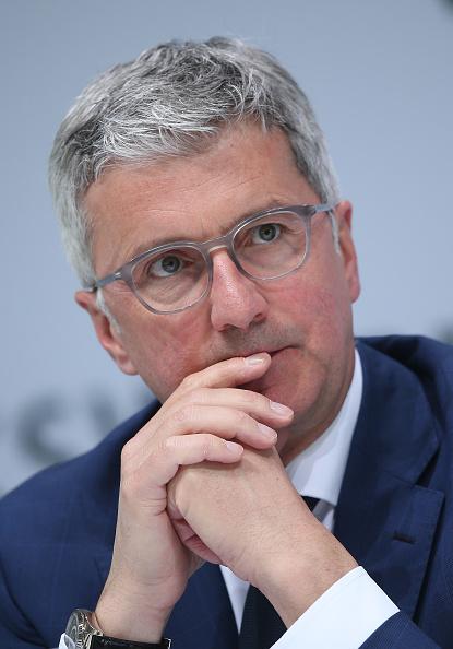 Wolfsburg - Lower Saxony「Volkswagen Announces Financial Results For 2016」:写真・画像(9)[壁紙.com]