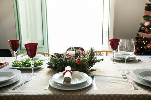 感謝祭「ホリデーシーズンのお食事」:スマホ壁紙(19)
