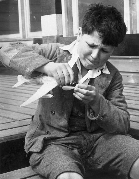 Homemade「Young Aviator」:写真・画像(5)[壁紙.com]
