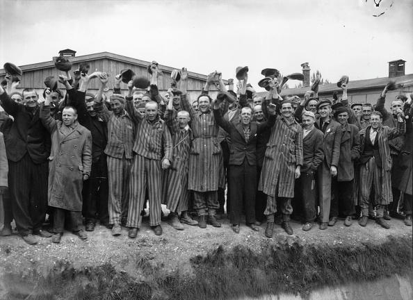 Dachau「Freed From Dachau」:写真・画像(7)[壁紙.com]