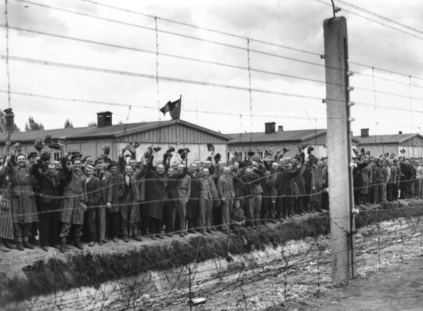 Dachau「Cheering At Dachau」:写真・画像(4)[壁紙.com]
