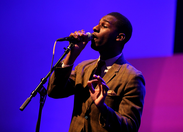 "Weekend Activities「Delta Air Lines Toasts GRAMMY Weekend with ""Sites and Sounds,"" A Private Performance And Interactive Evening With GRAMMY Nominated Artist Leon Bridges, At NeueHouse Los Angeles」:写真・画像(1)[壁紙.com]"