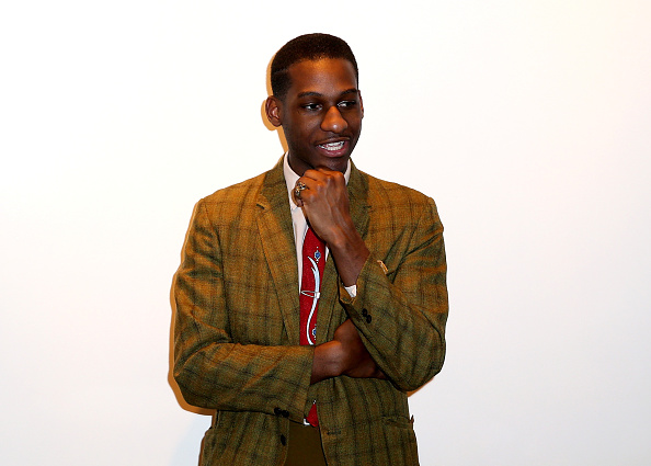 "Interactivity「Delta Air Lines Toasts GRAMMY Weekend with ""Sites and Sounds,"" A Private Performance And Interactive Evening With GRAMMY Nominated Artist Leon Bridges, At NeueHouse Los Angeles」:写真・画像(17)[壁紙.com]"