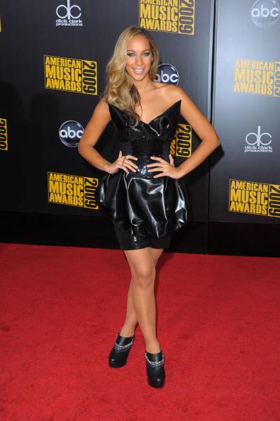鎖「2009 American Music Awards - Arrivals」:写真・画像(15)[壁紙.com]