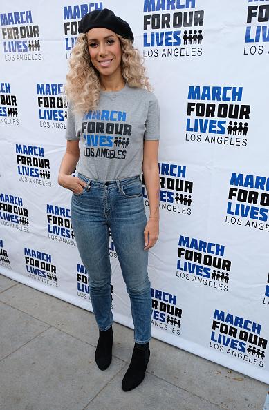 Beret「March For Our Lives Los Angeles」:写真・画像(2)[壁紙.com]