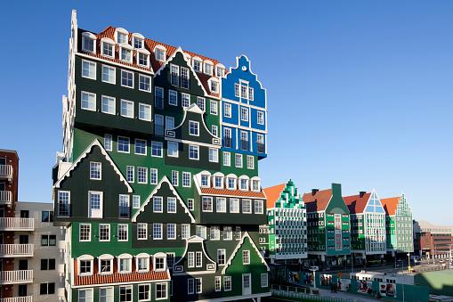 Amsterdam「Inntel Hotel in Zaandam」:スマホ壁紙(19)