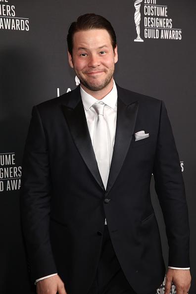 Christopher Polk「16th Costume Designers Guild Awards With Presenting Sponsor Lacoste - Red Carpet」:写真・画像(6)[壁紙.com]